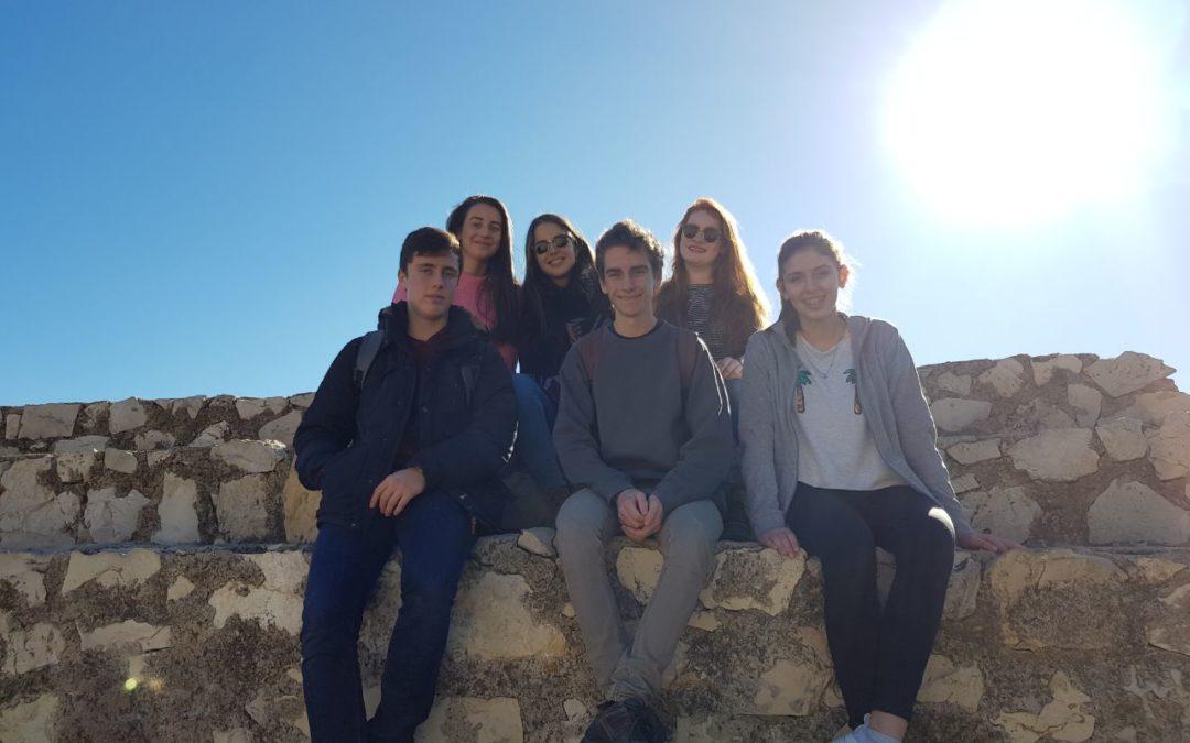 Erasmus in Portugal