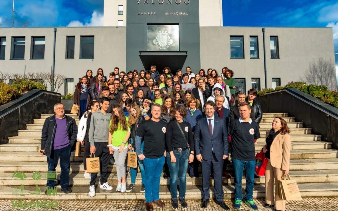 """Erasmus Projekt 2016-2018 – """"A Handbook of Cultures"""""""