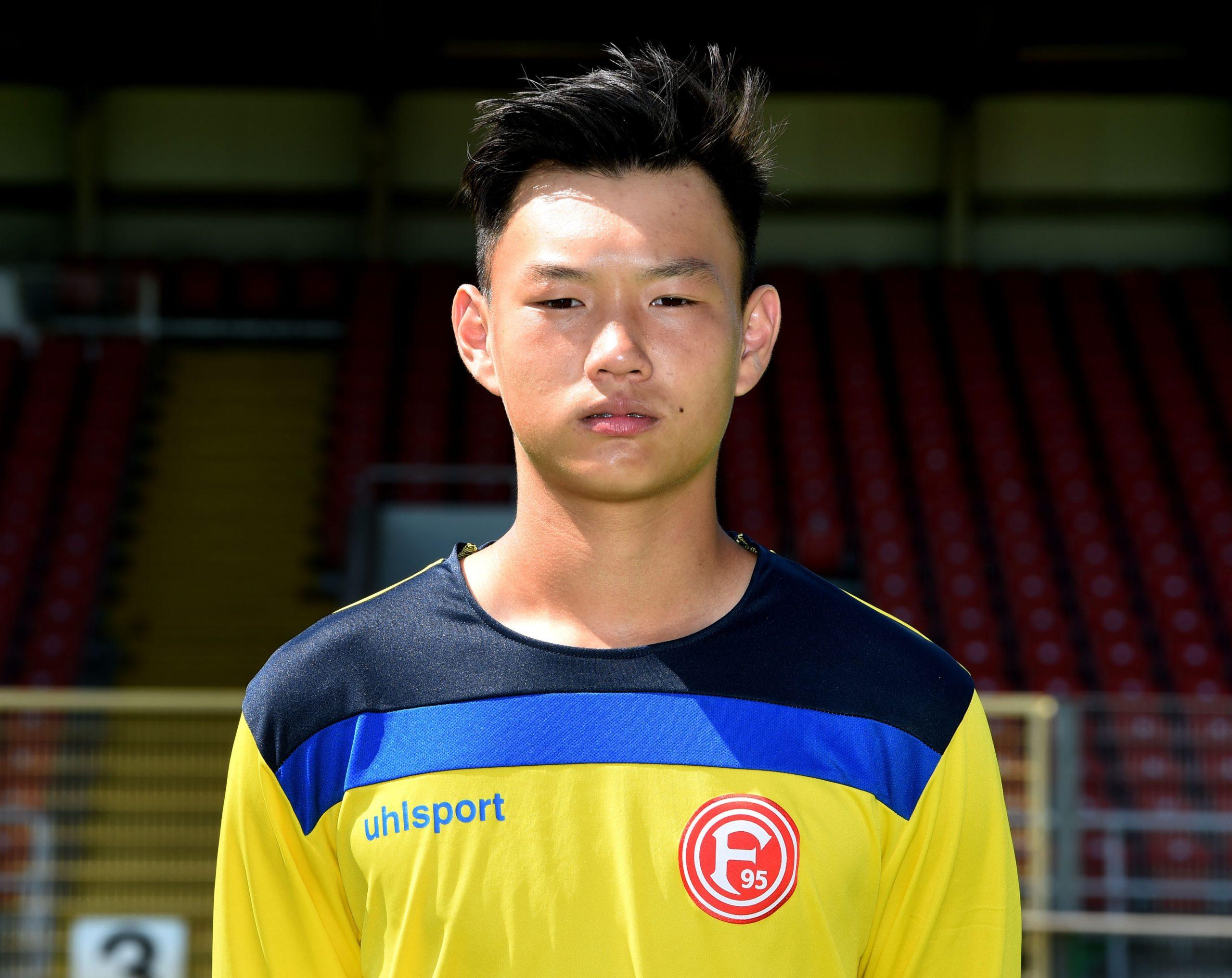 Martin Nhu Thuan Vu